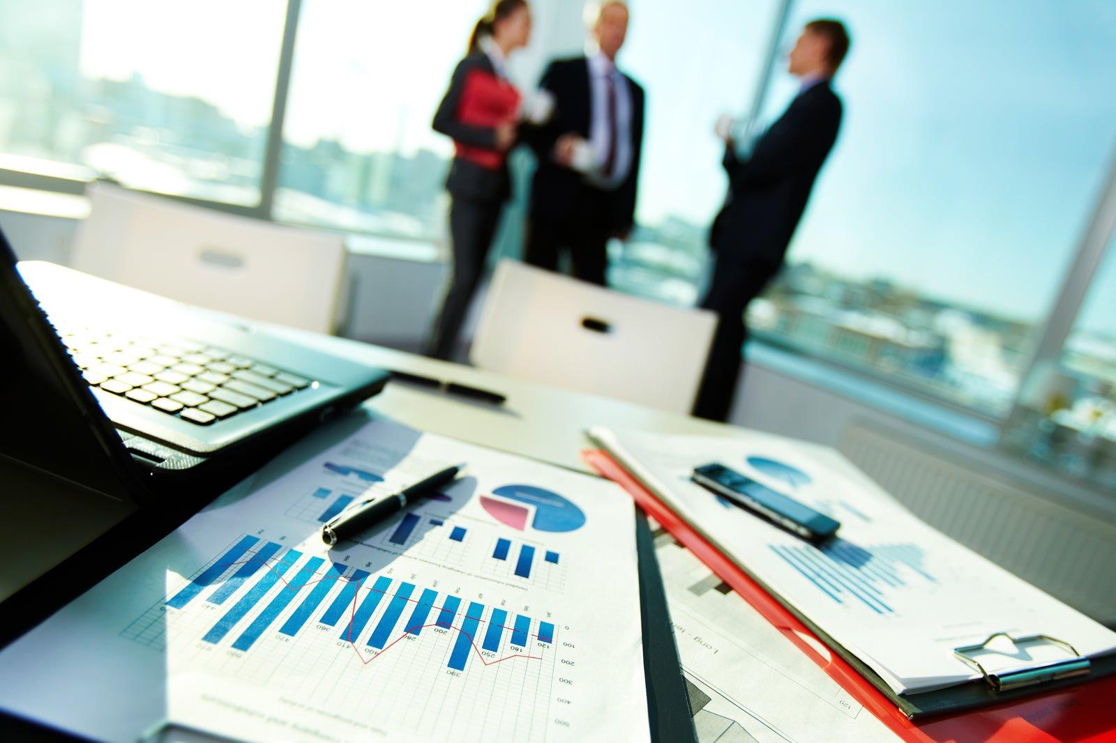 Оценка бизнеса для инвесторов