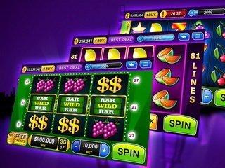 казино 777 играть бесплатно