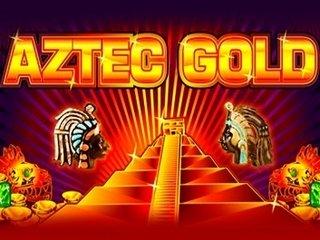 золото ацтеков автомат