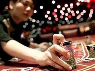 Император казино
