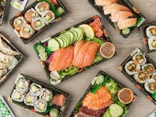Интересные факты о суши и роллах: любопытная тема для обсуждения за столом